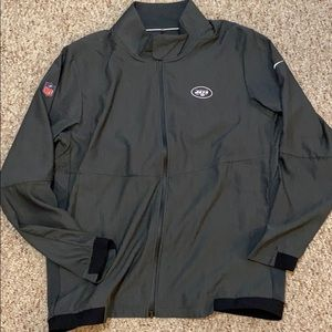 Men's New York Jets Zip Jacket XL